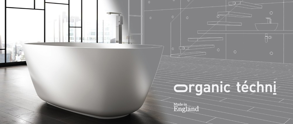 Organic Techni - bespoke baths