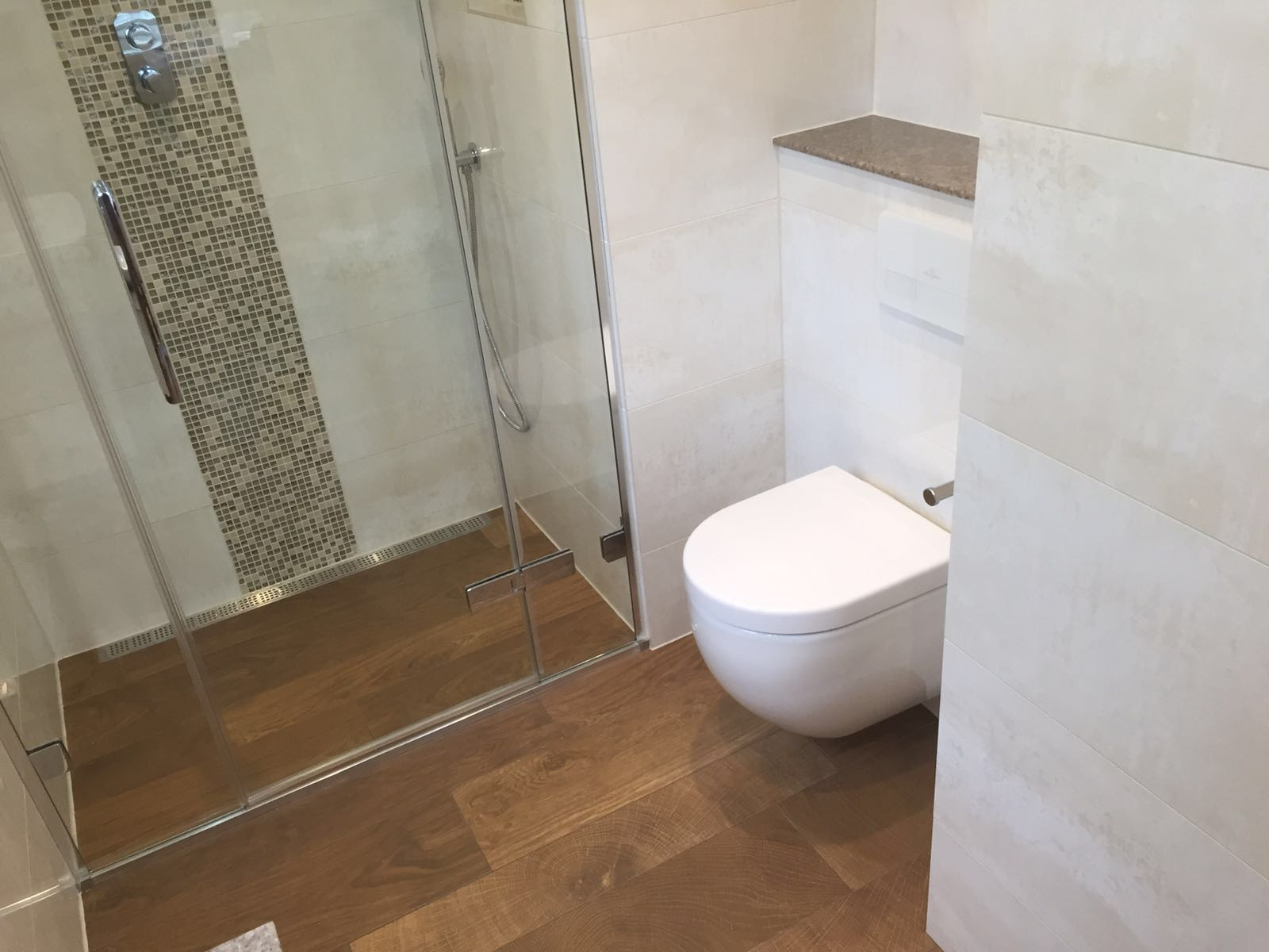 Bathroom Blog Ensuite Shower Room Bathrooms