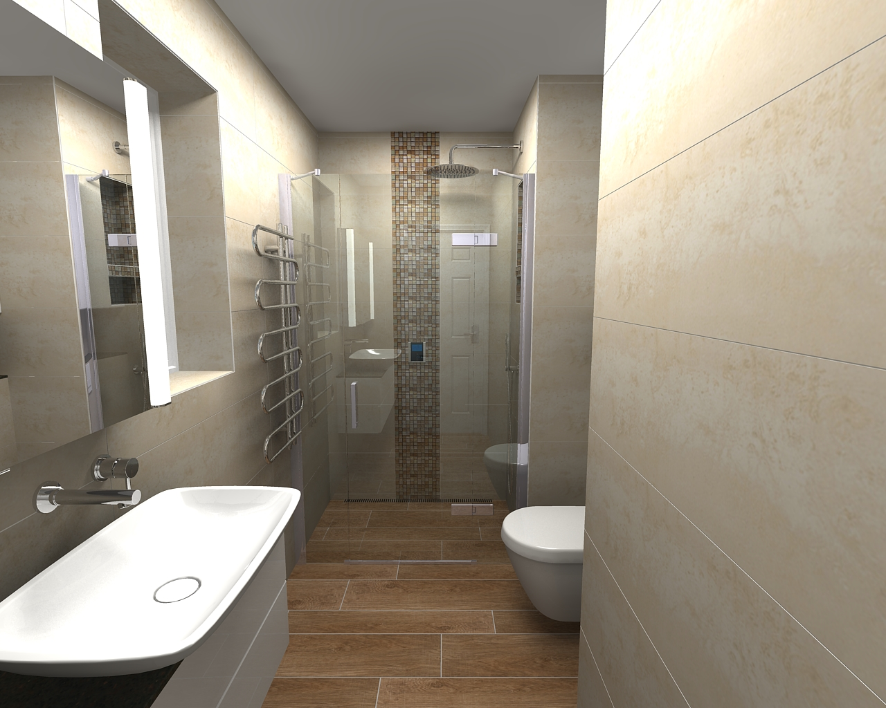 Bathroom Blog   Ensuite Shower Room   Bathrooms Basingstoke ...