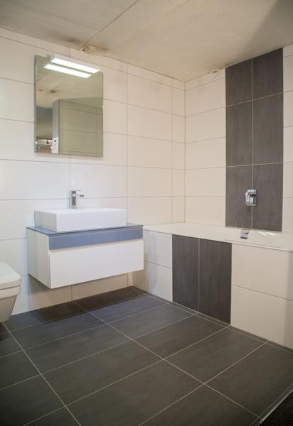 Bathroom Showrooms Basingstoke