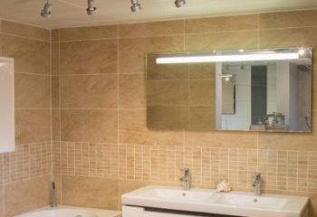 Bathroom Showroom Newbury