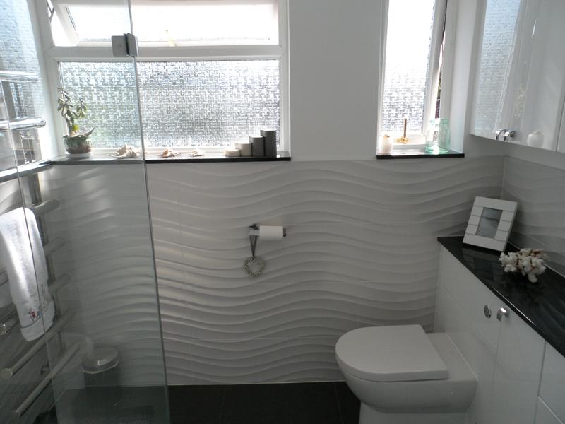 Bubbles Bathrooms And Tiles Basingstoke